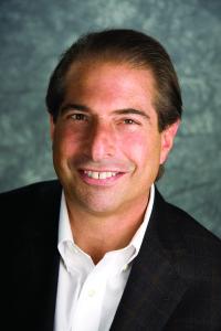 LIV Sotheby's International Realty downtown managing broker, Steve Blank