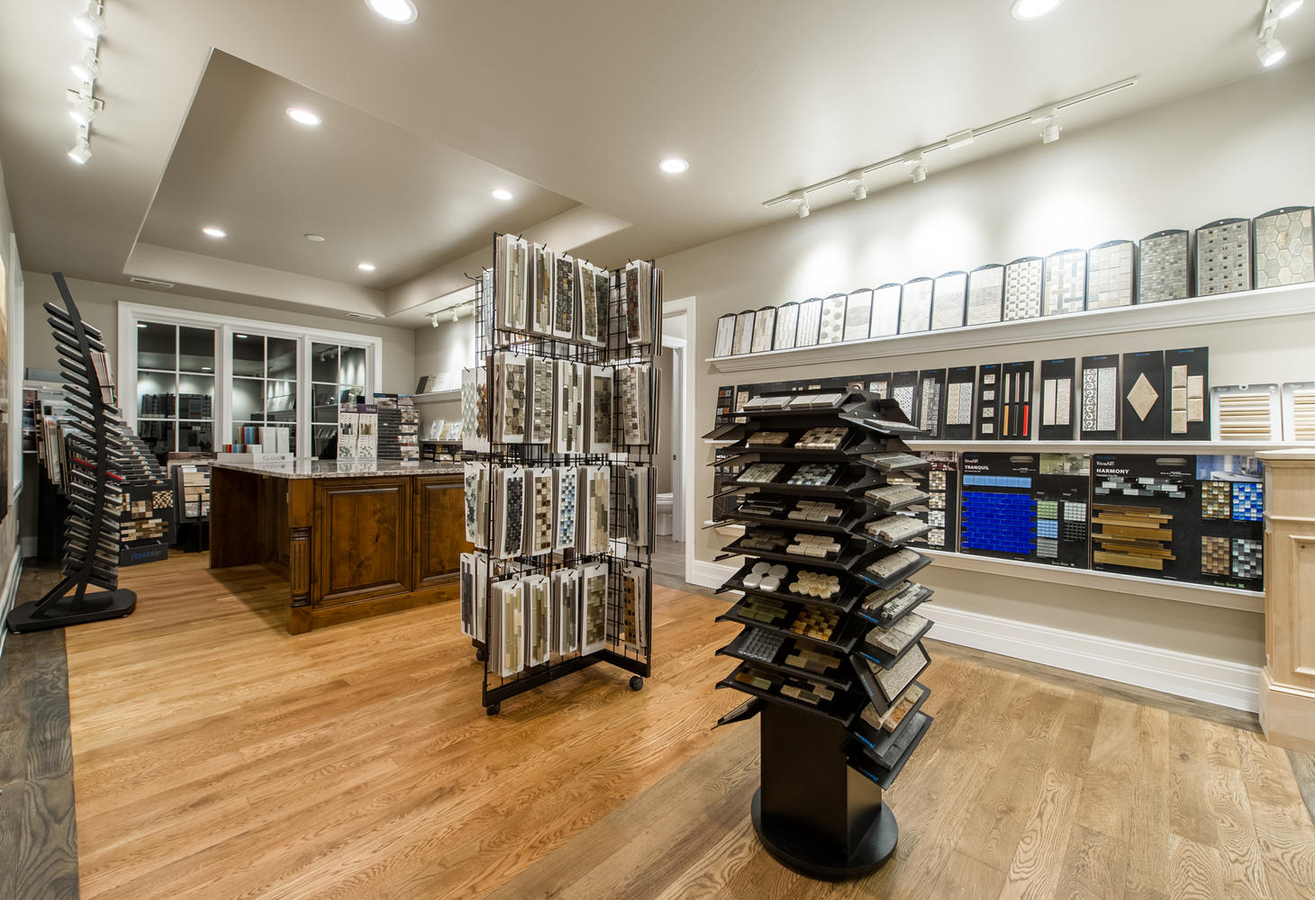 Pictured: New Design Center at Colorado Golf Club and Betts Lake home listed by LIV Sotheby's International Realty priced from $1.34M.