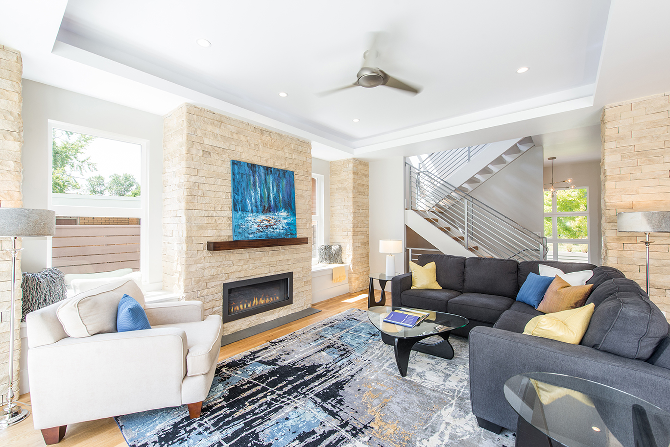 1152 Forest Street is listed for sale by LIV Sotheby's International Realty for $1,075,000.