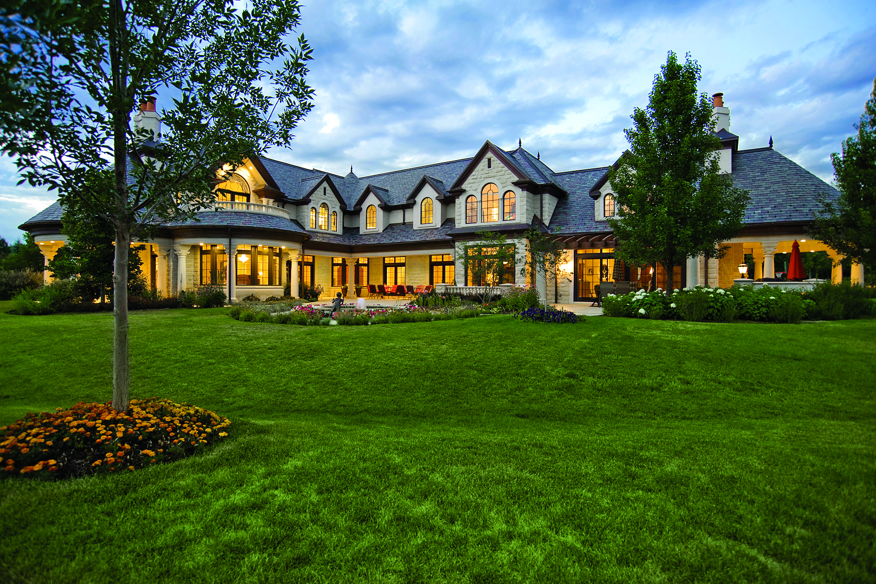 18 Cherry Hills Park Drive, Cherry Hills Village, Colorado. Listed by LIV Sotheby's International Realty for $4.9M.