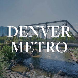 Denver Metro Report