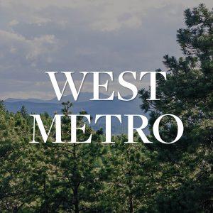 West Metro Reports