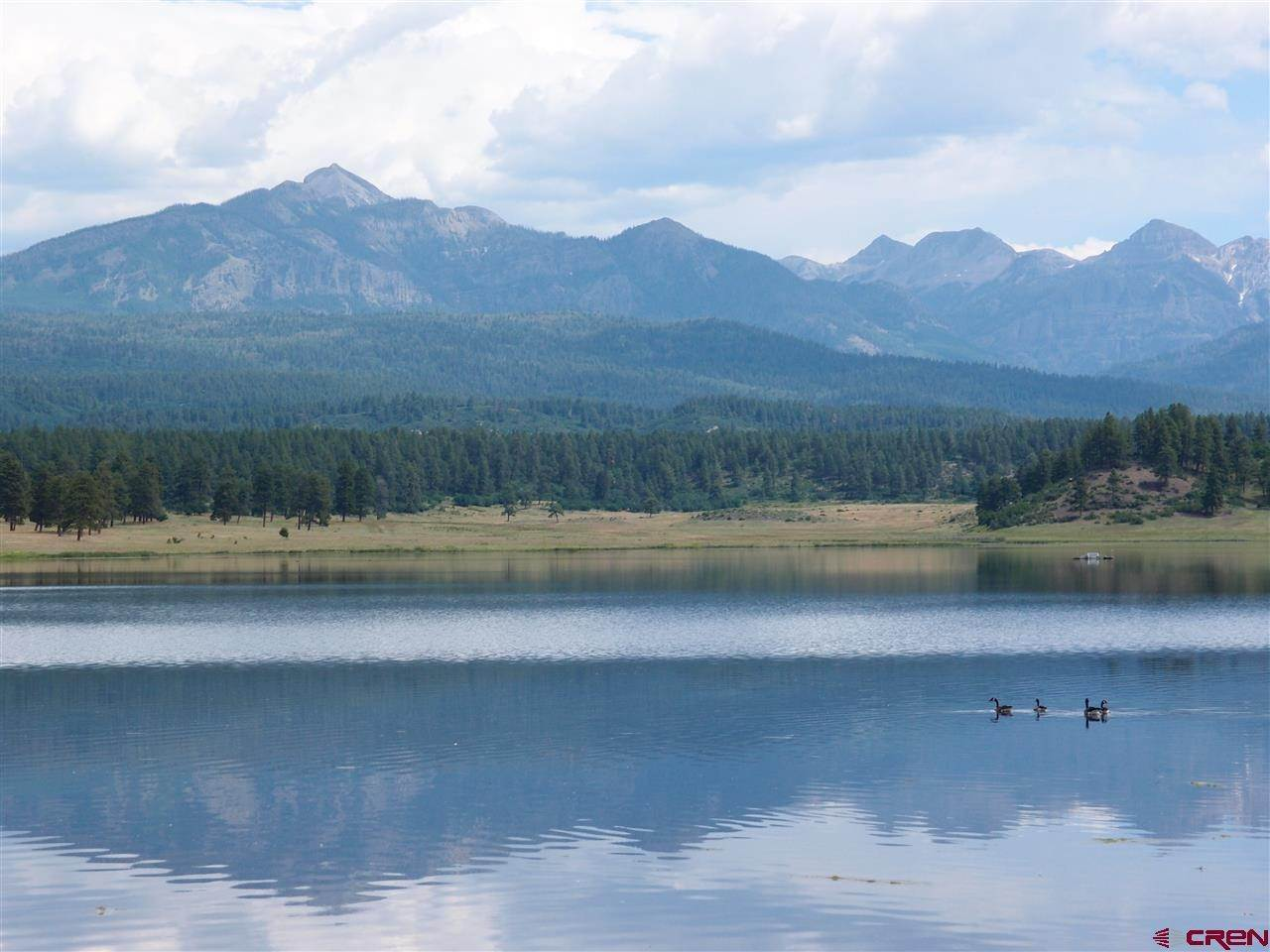 Farm and Ranch Properties for Active at 1481 Stevens Lake Road Pagosa Springs, Colorado 81147 United States