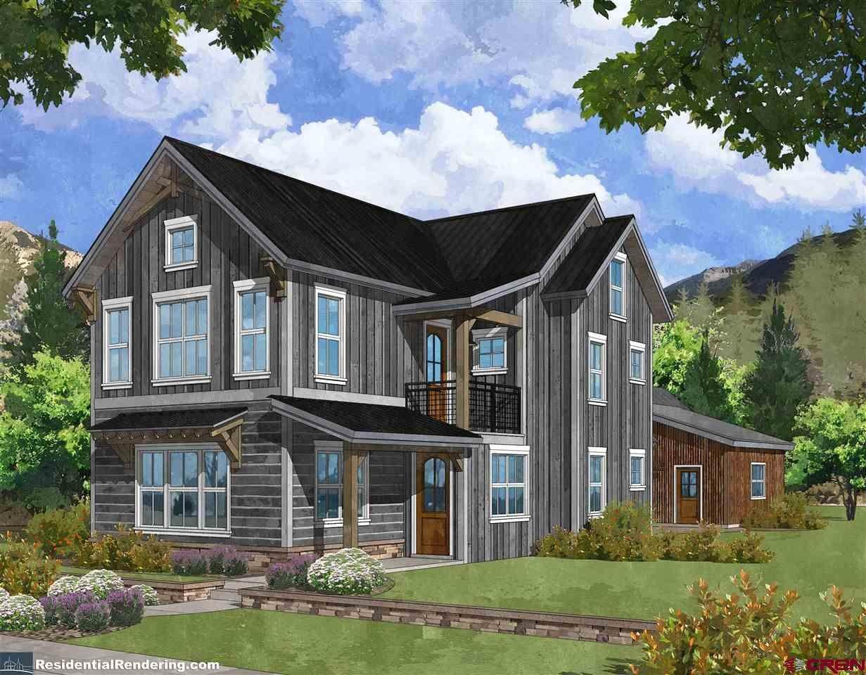 Single Family Homes at 512 Butte Avenue Crested Butte, Colorado 81224 United States