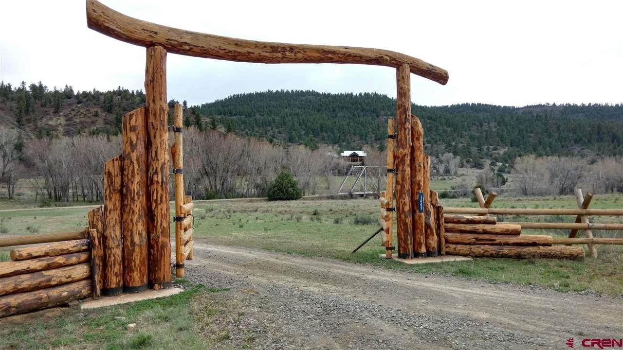 Farm and Ranch Properties for Active at 1449 County Rd 551 Pagosa Springs, Colorado 81147 United States