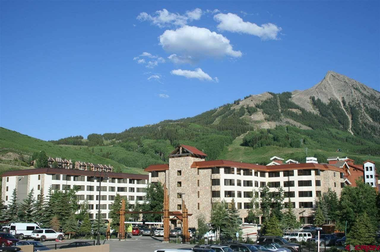 Condominiums for Active at 6 Emmons Road Mount Crested Butte, Colorado 81225 United States