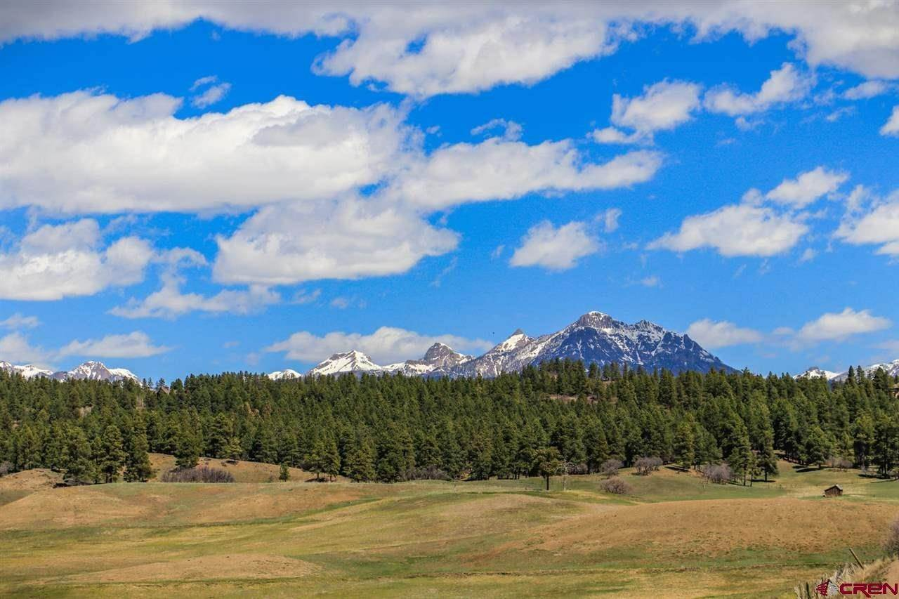 Agricultural Land for Active at 2054 County Road 200 Pagosa Springs, Colorado 81147 United States