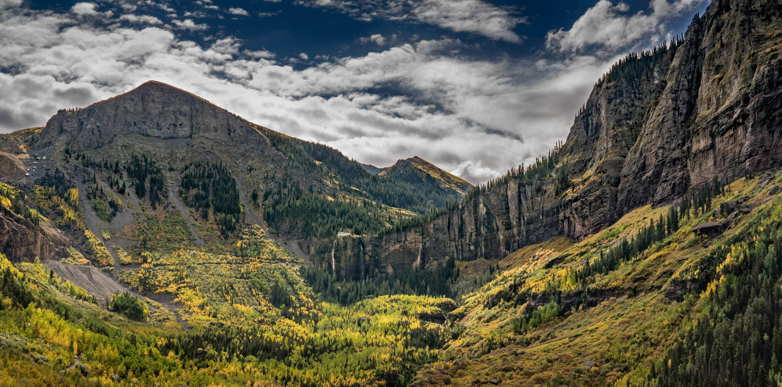 2. Land for Active at TBD Pandora Lane Telluride, Colorado 81435 United States