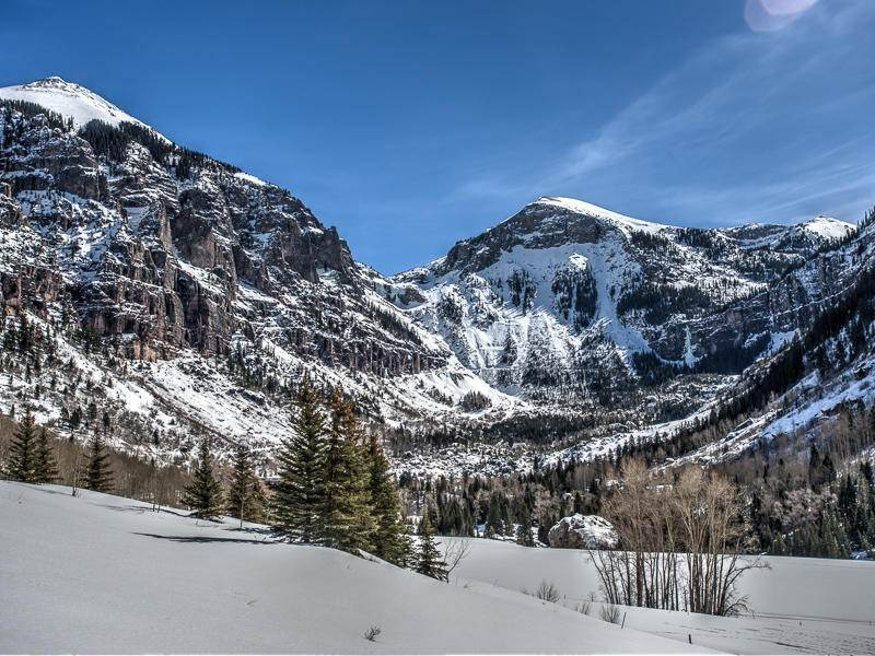 6. Land for Active at TBD Pandora Lane Telluride, Colorado 81435 United States