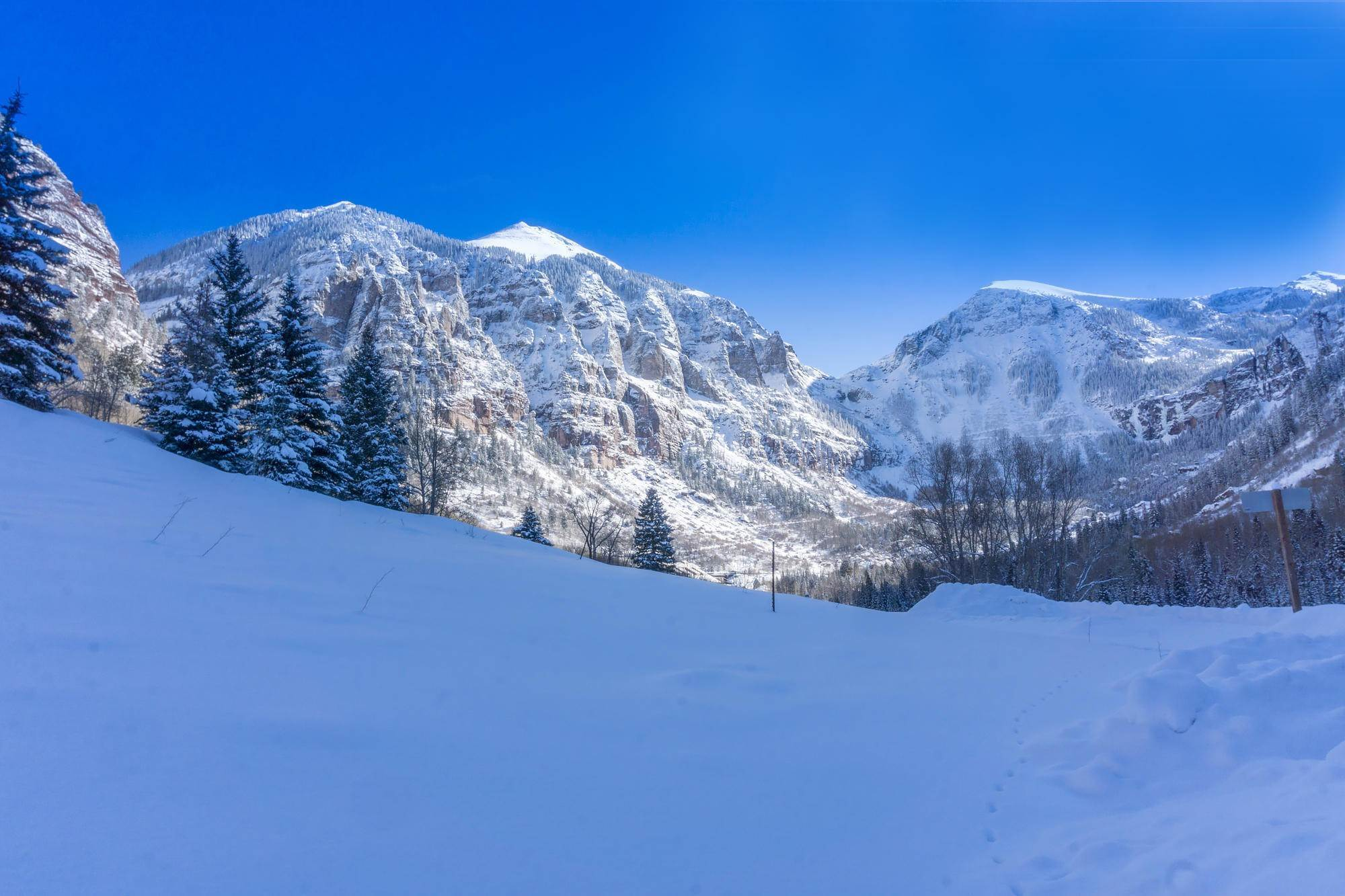 5. Land for Active at TBD Pandora Lane Telluride, Colorado 81435 United States