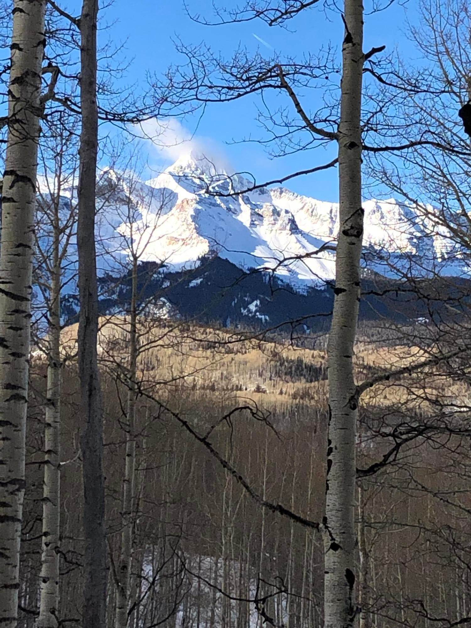 Land for Active at 8050 Preserve Drive Telluride, Colorado 81435 United States