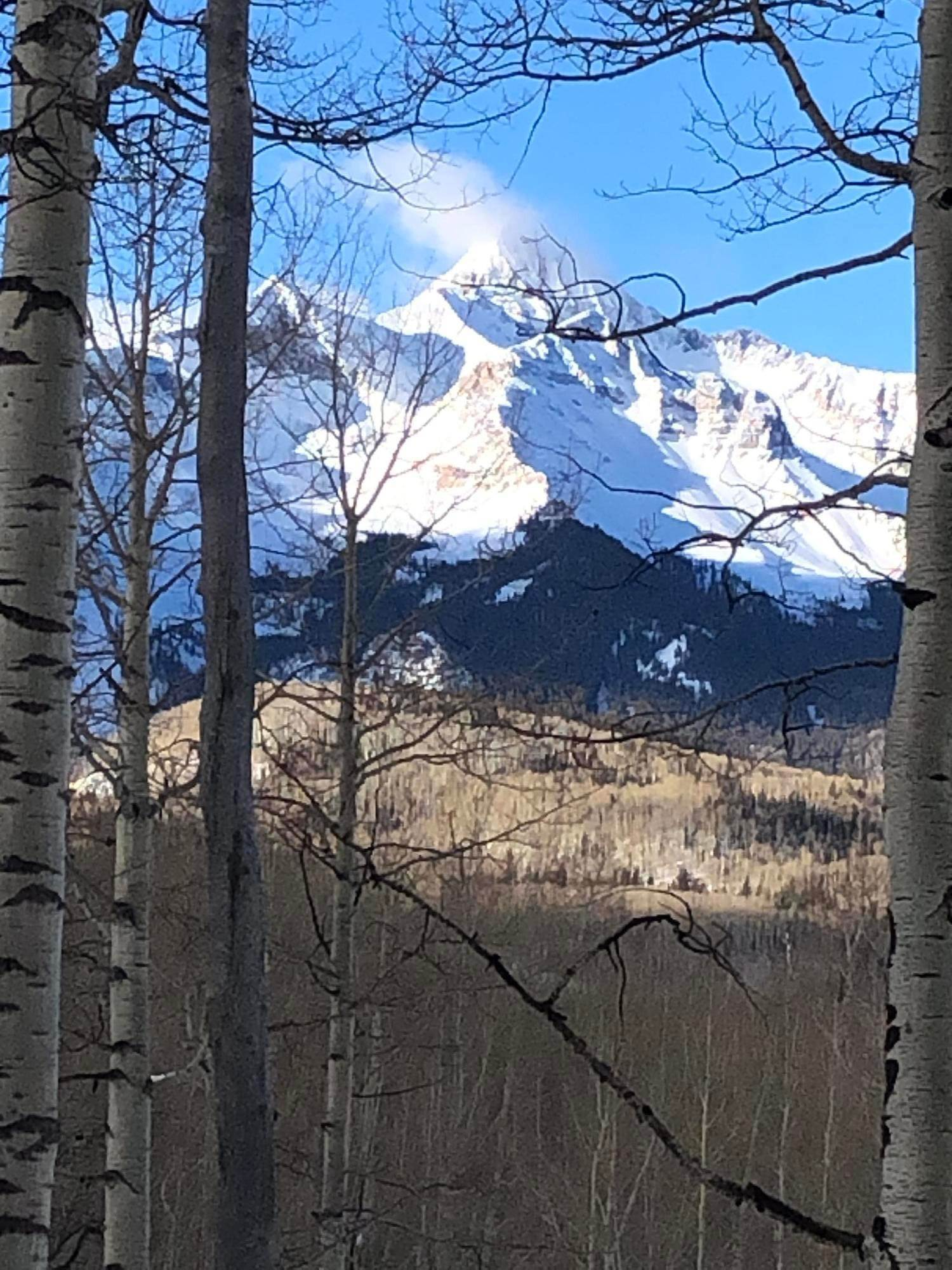 2. Land for Active at 8050 Preserve Drive Telluride, Colorado 81435 United States