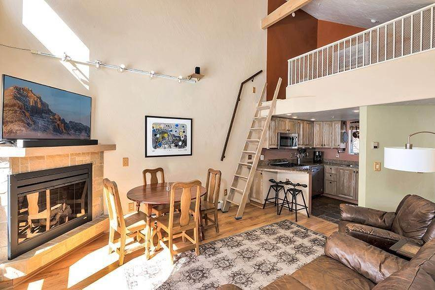 4. Condo for Active at 350 Mahoney Drive Telluride, Colorado 81435 United States