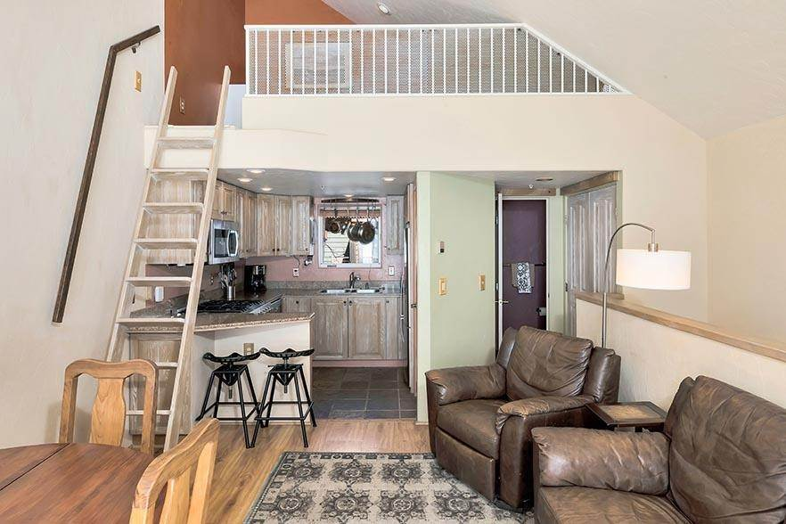 7. Condo for Active at 350 Mahoney Drive Telluride, Colorado 81435 United States