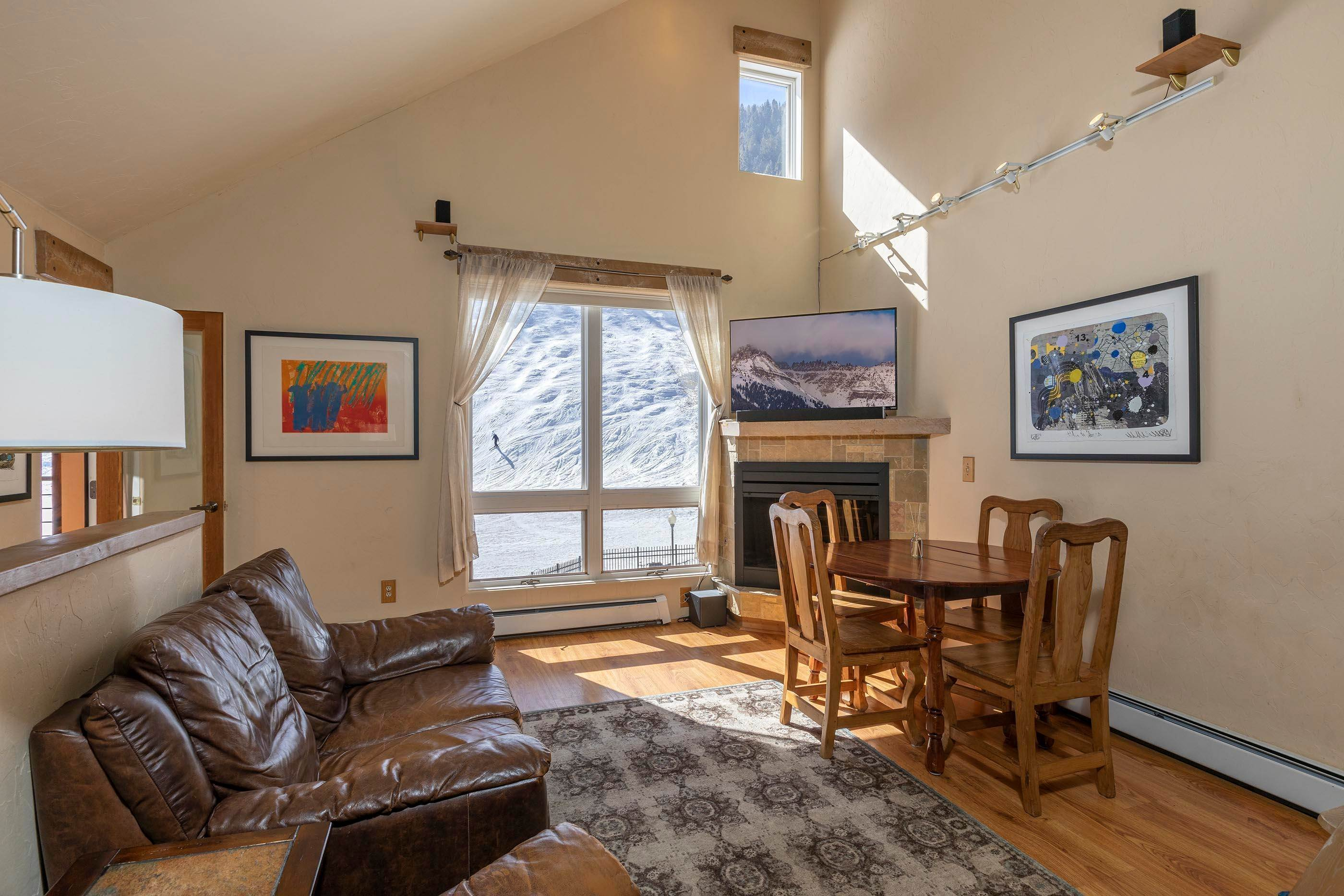2. Condo for Active at 350 Mahoney Drive Telluride, Colorado 81435 United States