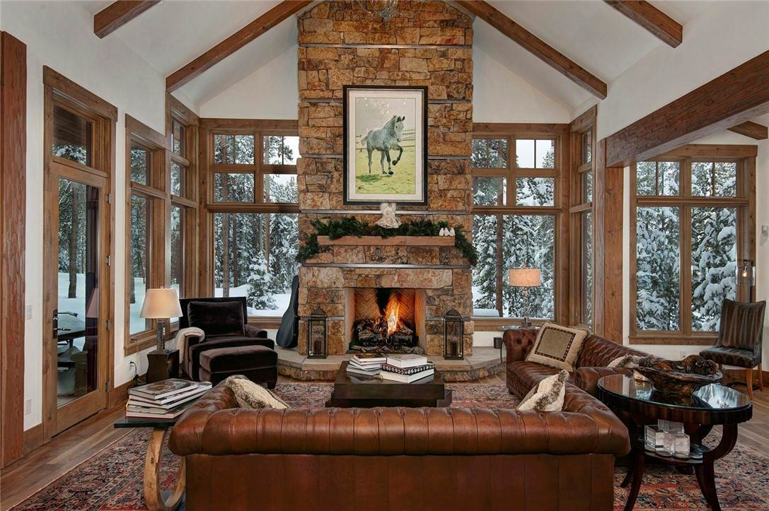 Single Family Homes for Active at 131 Windwood Circle Breckenridge, Colorado 80424 United States