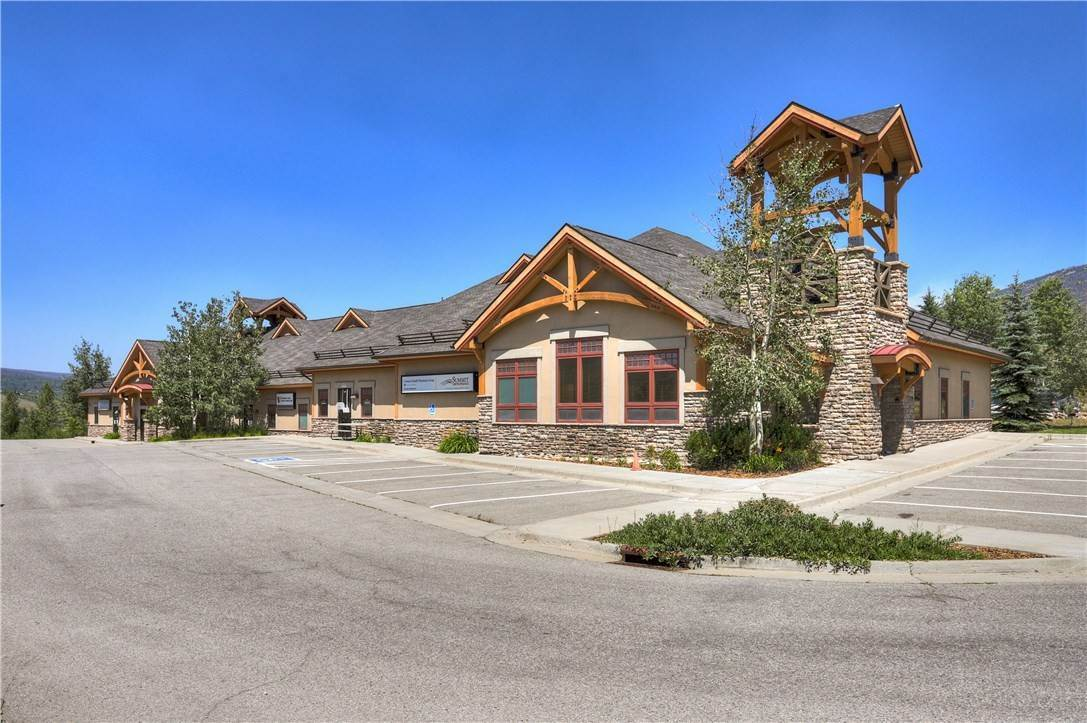 Commercial for Active at 265 Tanglewood Lane Silverthorne, Colorado 80498 United States