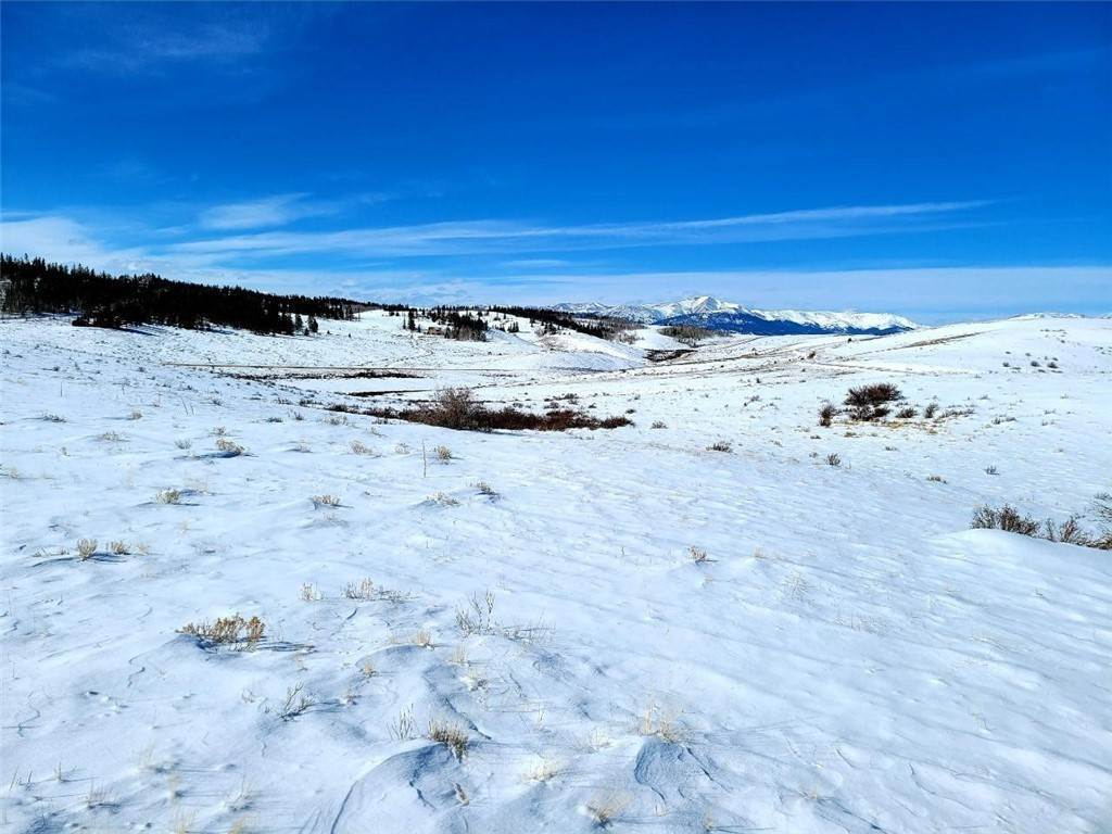 3. Land for Active at 247 Travois Road Como, Colorado 80432 United States