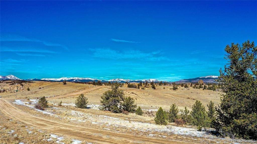 10. Land for Active at 67 Hacney Lane Como, Colorado 80432 United States