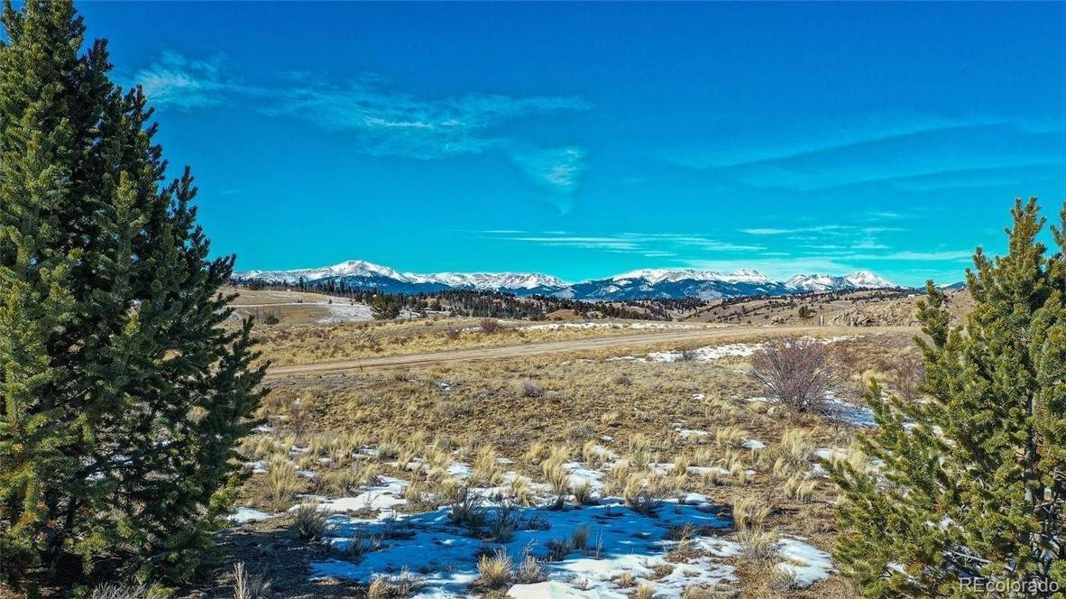 11. Land for Active at 67 Hacney Lane Como, Colorado 80432 United States