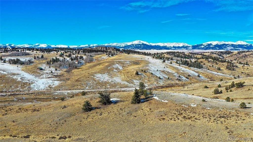 17. Land for Active at 67 Hacney Lane Como, Colorado 80432 United States