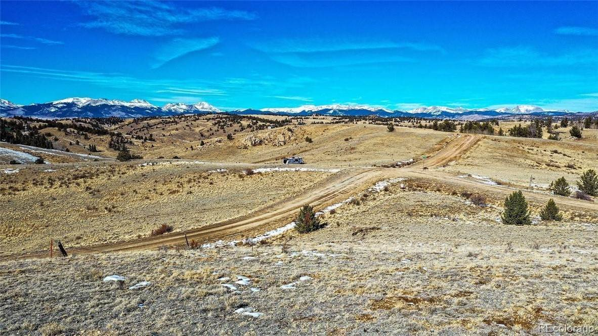 19. Land for Active at 67 Hacney Lane Como, Colorado 80432 United States