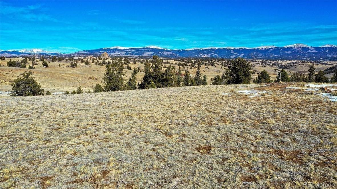 4. Land for Active at 67 Hacney Lane Como, Colorado 80432 United States