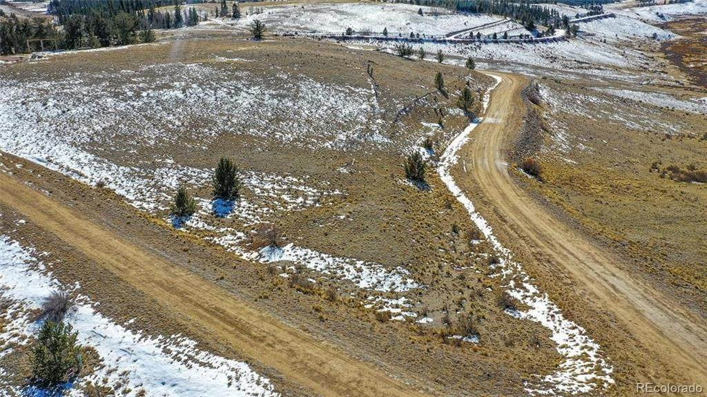 7. Land for Active at 67 Hacney Lane Como, Colorado 80432 United States