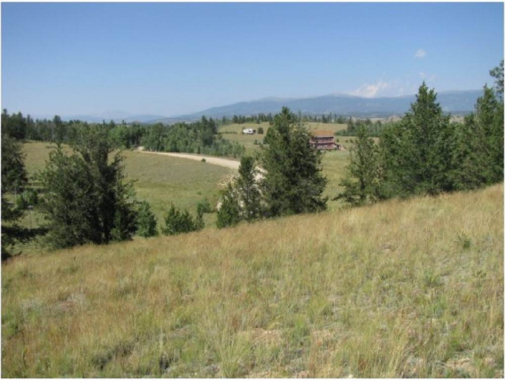 3. Land for Active at 623 Breton Circle Como, Colorado 80432 United States