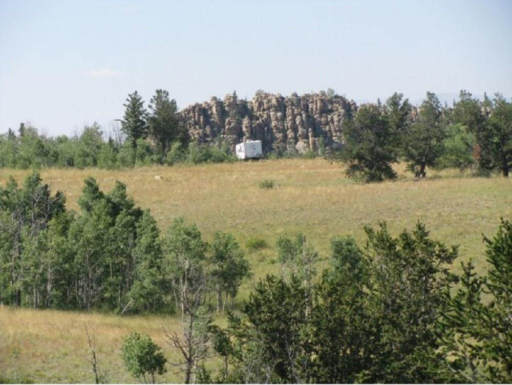 5. Land for Active at 623 Breton Circle Como, Colorado 80432 United States