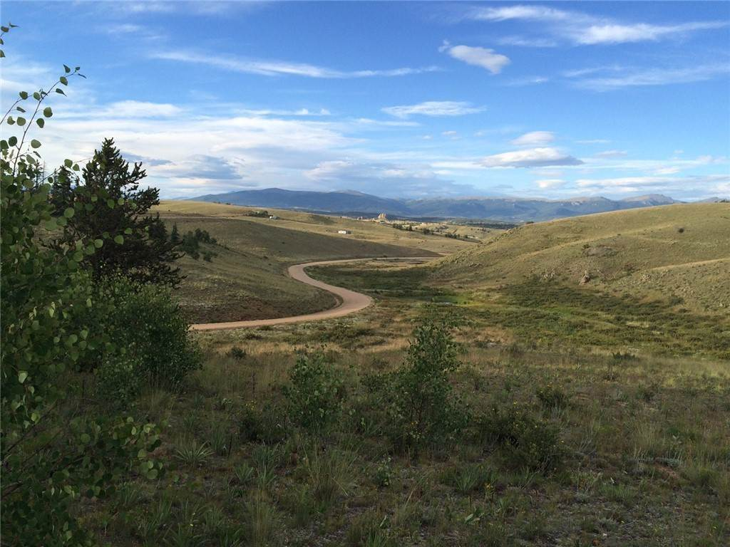 Land for Active at 76 Apache Path Como, Colorado 80432 United States