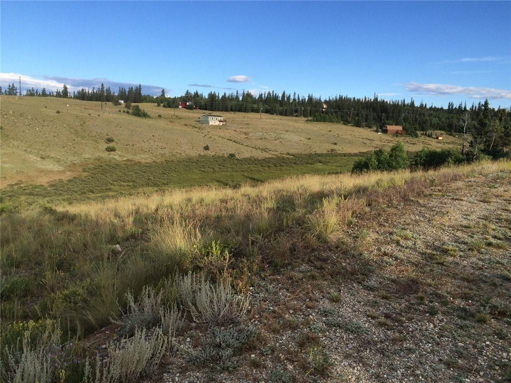 2. Land for Active at 76 Apache Path Como, Colorado 80432 United States