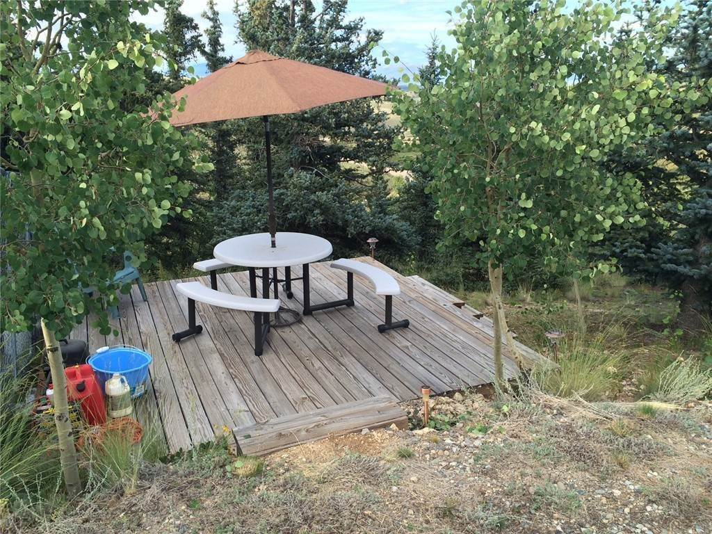 3. Land for Active at 76 Apache Path Como, Colorado 80432 United States