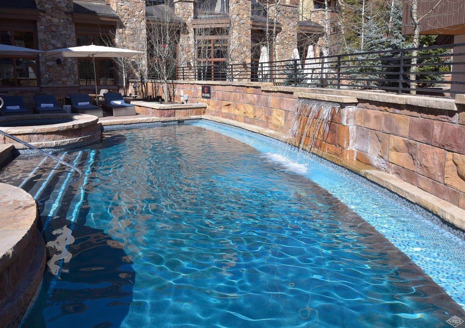 2. fractional ownership prop for Active at 16 Vail Road Vail, Colorado 81657 United States