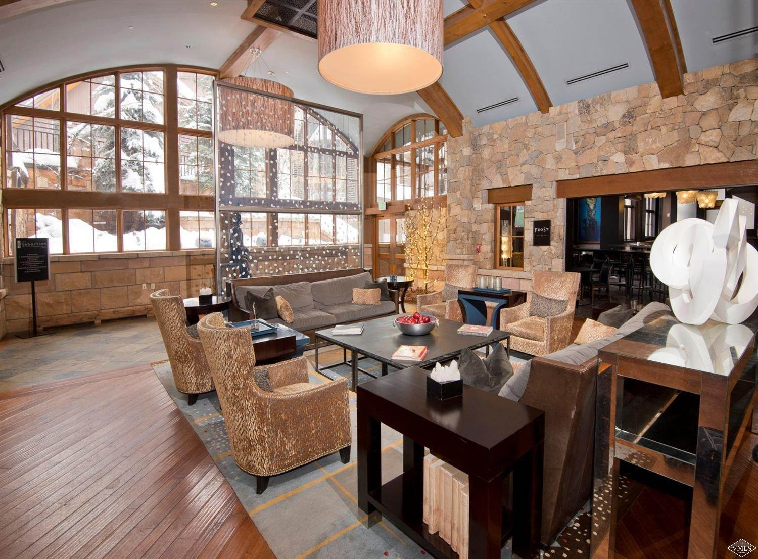 10. fractional ownership prop for Active at 16 Vail Road Vail, Colorado 81657 United States