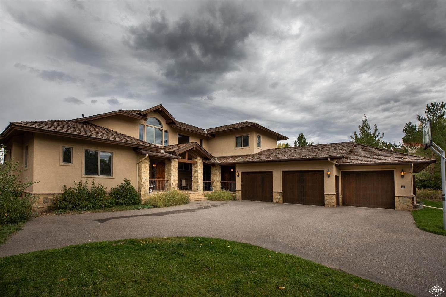 Single Family Homes for Active at 491 Charolais Circle Edwards, Colorado 81632 United States