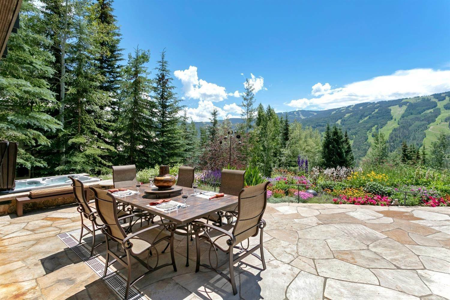 4. Multi-Family Homes at 800 Potato Patch Drive Vail, Colorado 81657 United States