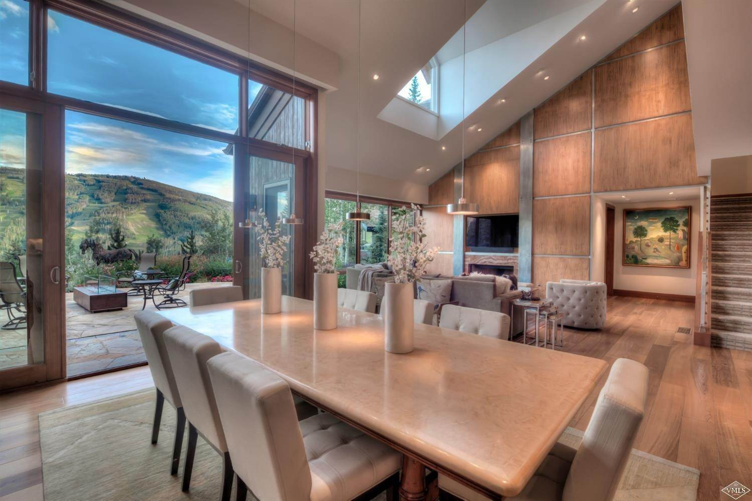10. Multi-Family Homes at 800 Potato Patch Drive Vail, Colorado 81657 United States