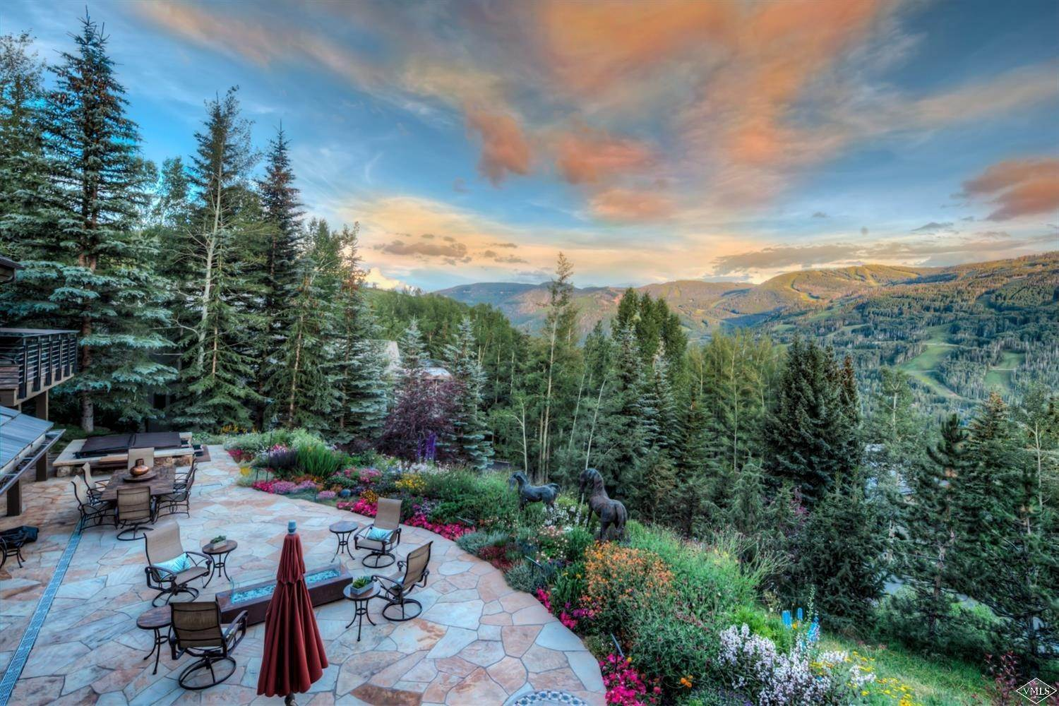 21. Multi-Family Homes at 800 Potato Patch Drive Vail, Colorado 81657 United States
