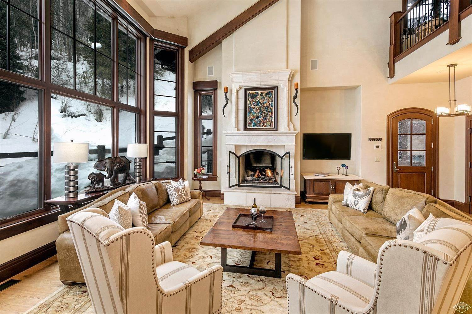 Multi-Family Homes at 66 Village Walk Beaver Creek, Colorado 81620 United States