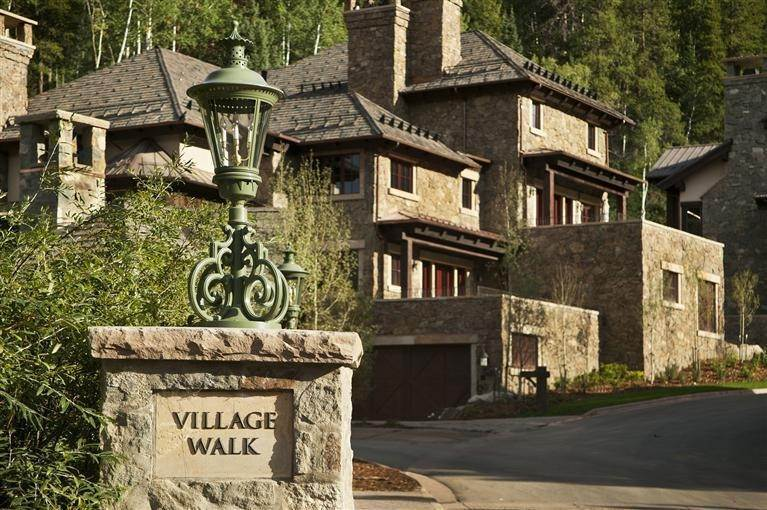 16. Multi-Family Homes at 66 Village Walk Beaver Creek, Colorado 81620 United States