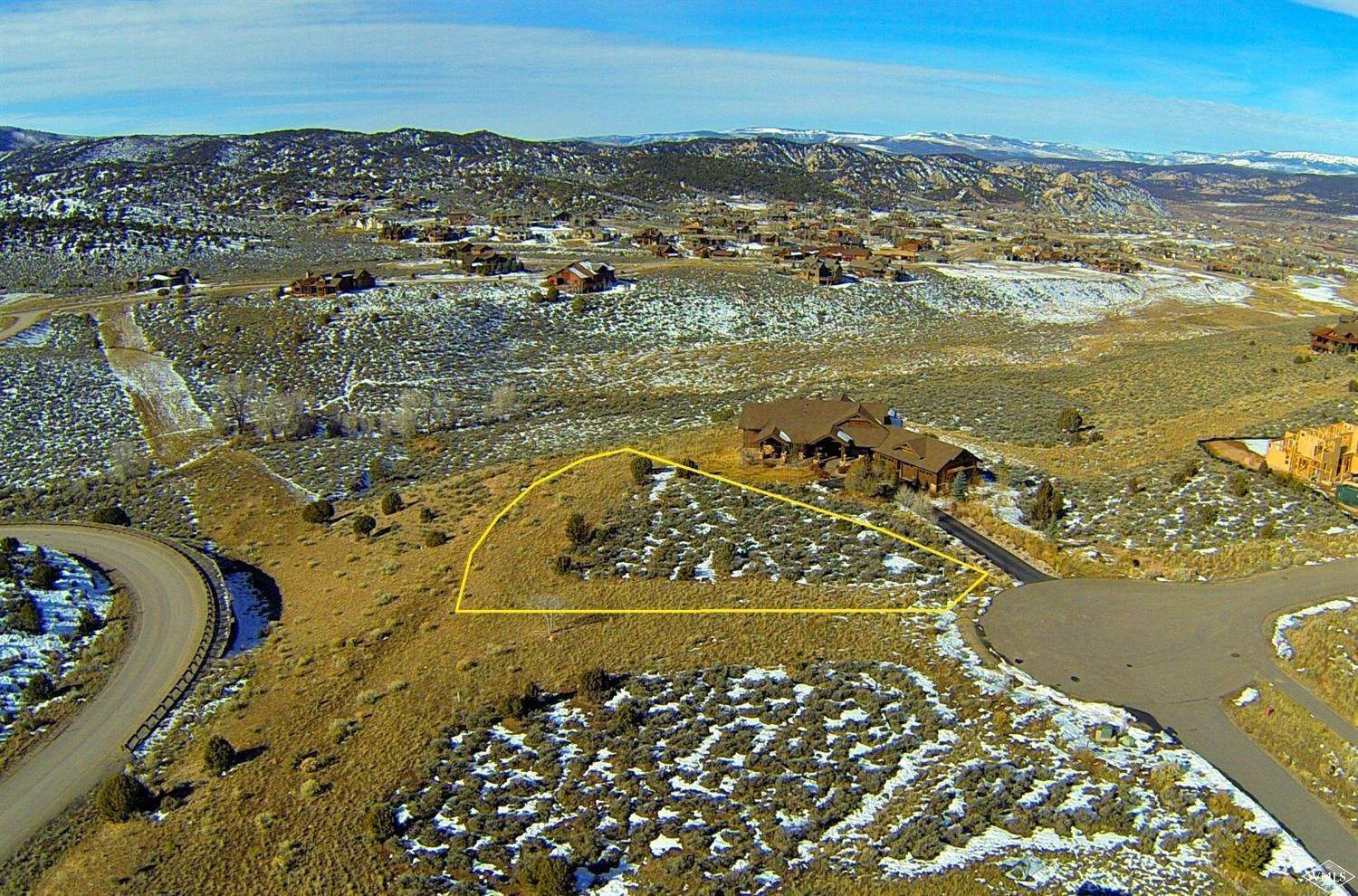 7. Acreage for Active at 78 Aster Court Eagle, Colorado 81632 United States