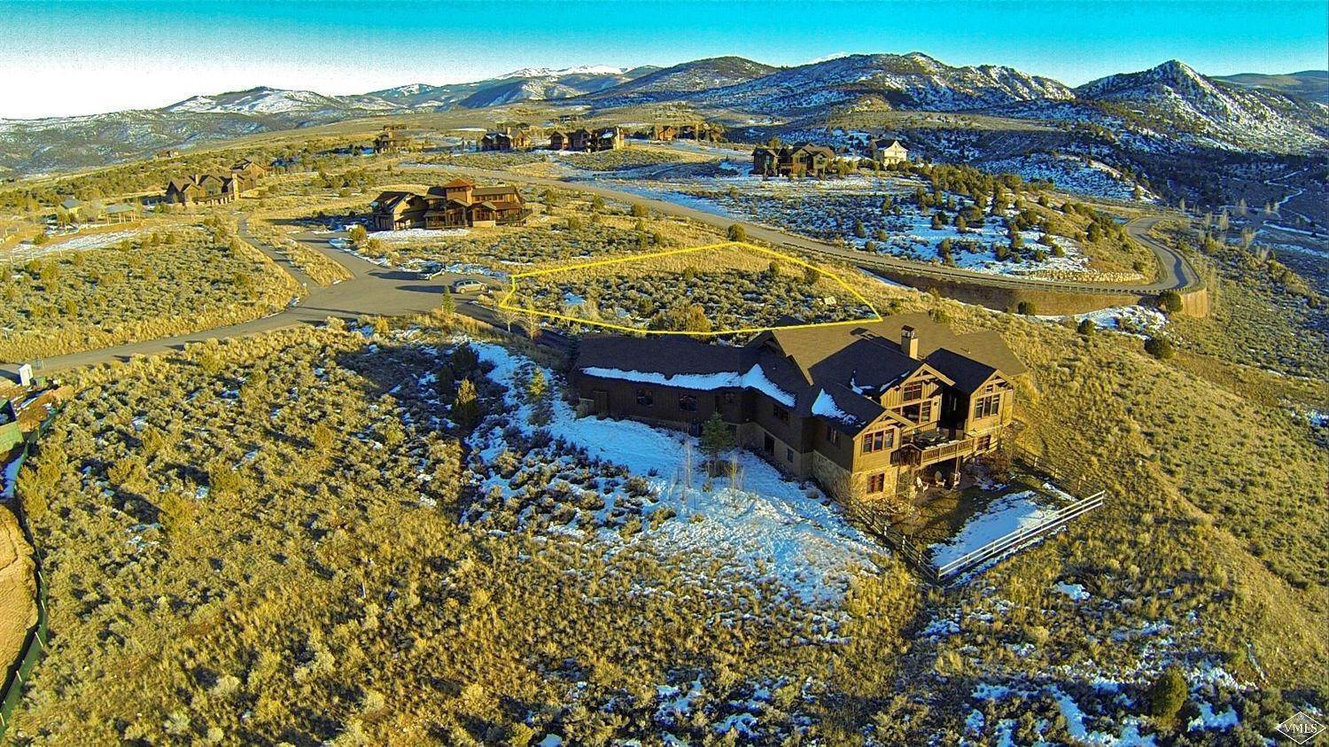 8. Acreage for Active at 78 Aster Court Eagle, Colorado 81632 United States
