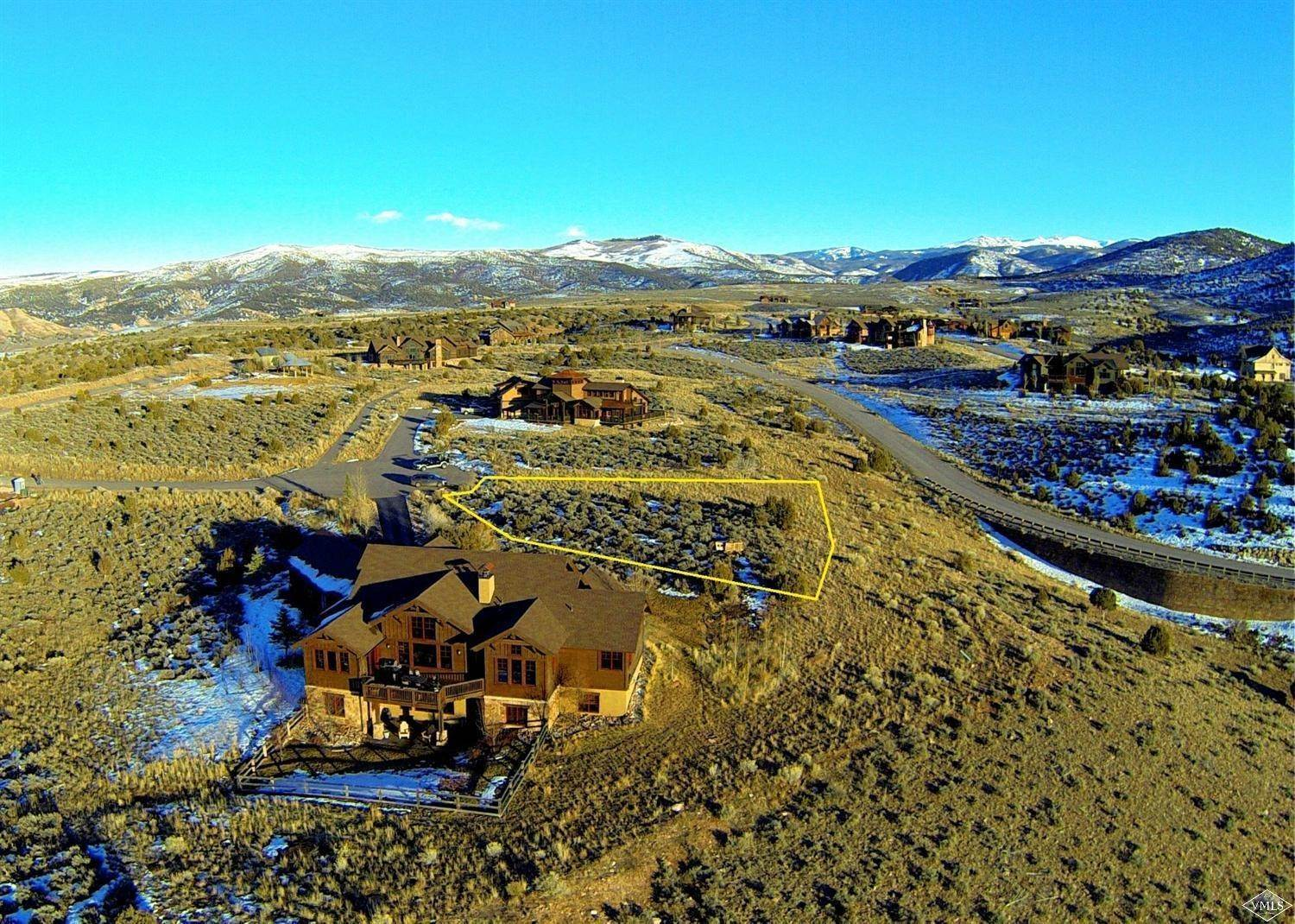 9. Acreage for Active at 78 Aster Court Eagle, Colorado 81632 United States