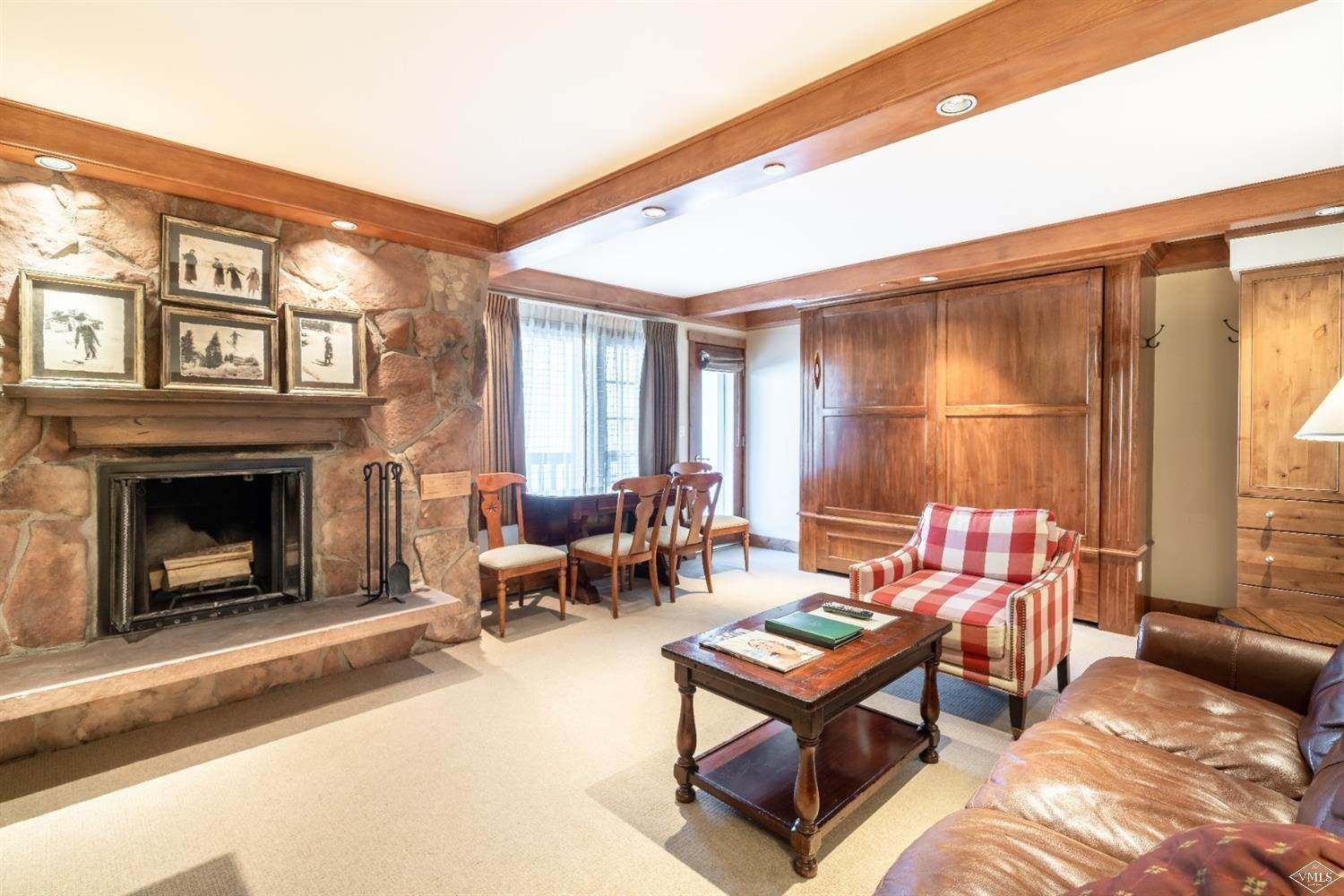 2. Condominiums for Active at 174 Gore Creek Drive Vail, Colorado 81657 United States