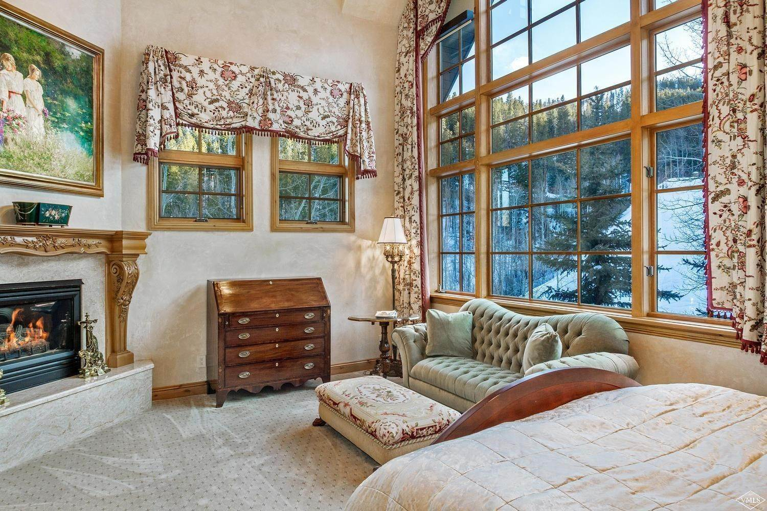 14. Single Family Homes for Active at 22 Strawberry Park Road Beaver Creek, Colorado 81620 United States