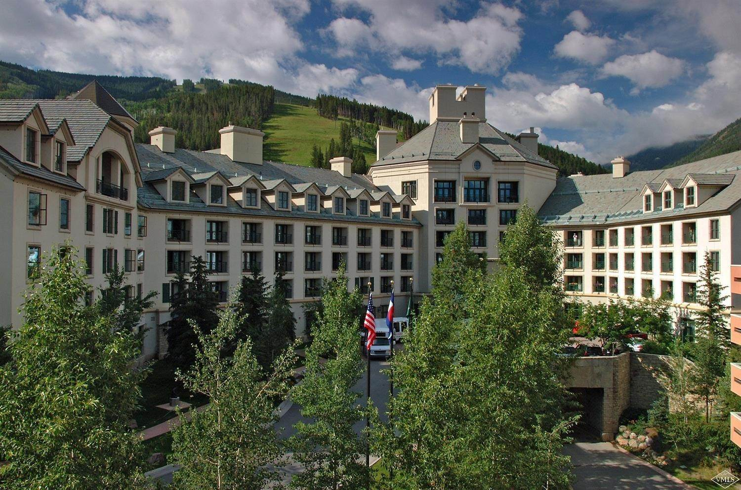 13. fractional ownership prop for Active at 100 Thomas Place Beaver Creek, Colorado 81620 United States