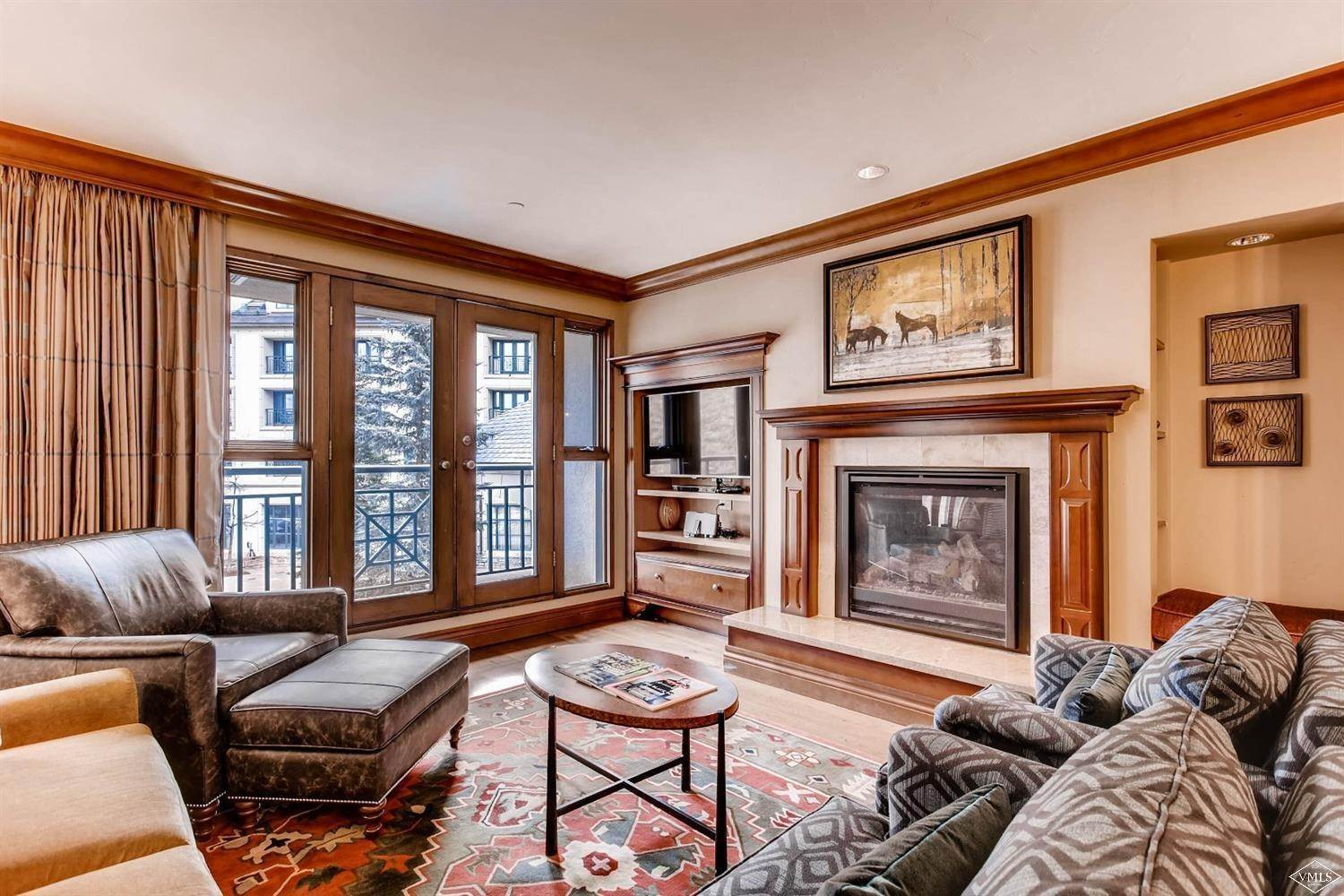 4. fractional ownership prop for Active at 100 Thomas Place Beaver Creek, Colorado 81620 United States