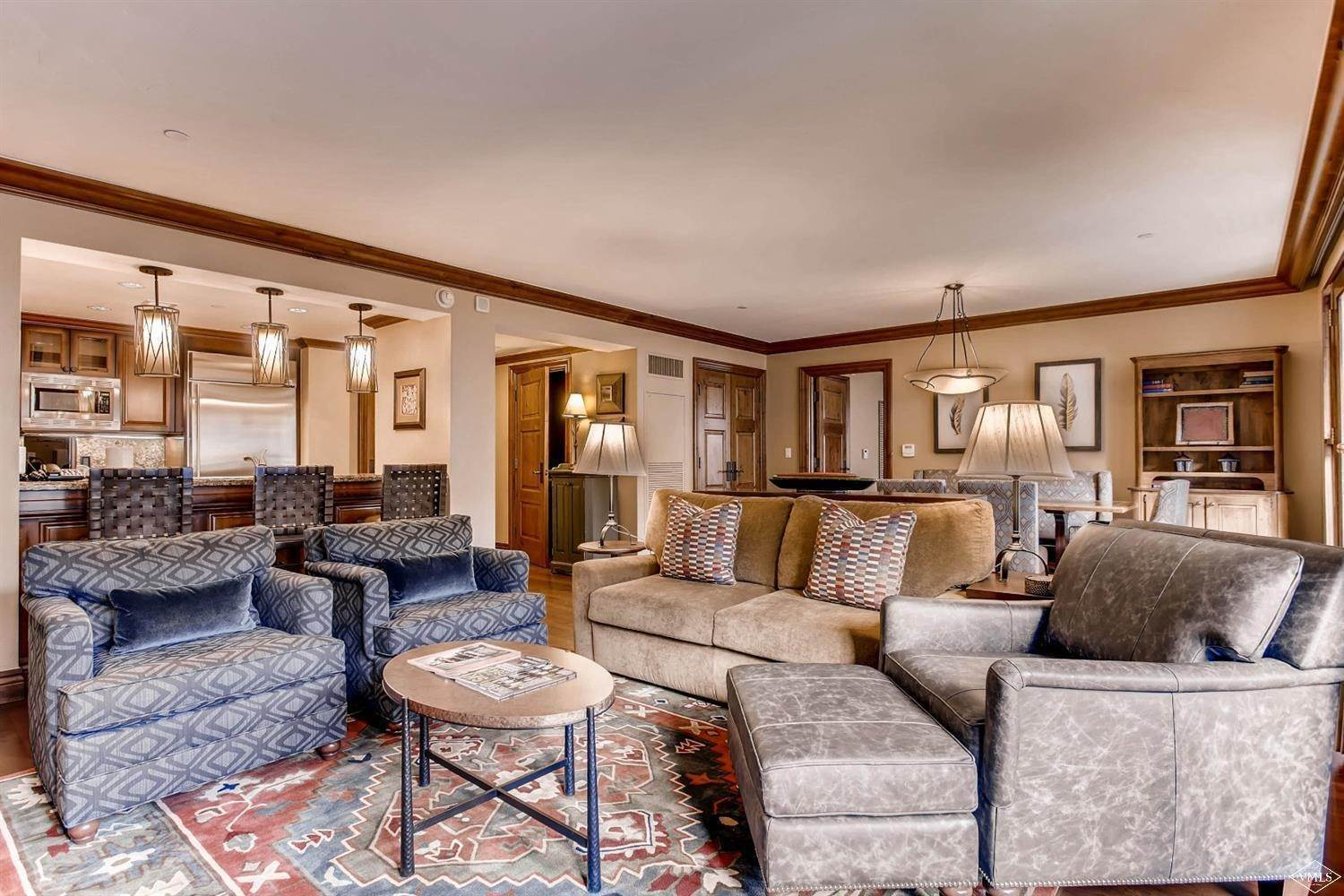 5. fractional ownership prop for Active at 100 Thomas Place Beaver Creek, Colorado 81620 United States