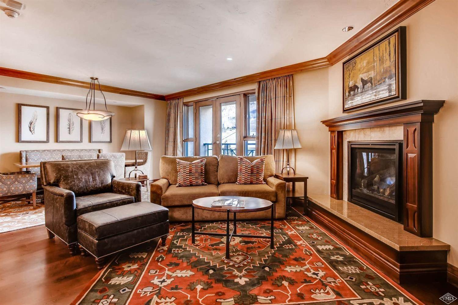 1. fractional ownership prop for Active at 100 Thomas Place Beaver Creek, Colorado 81620 United States